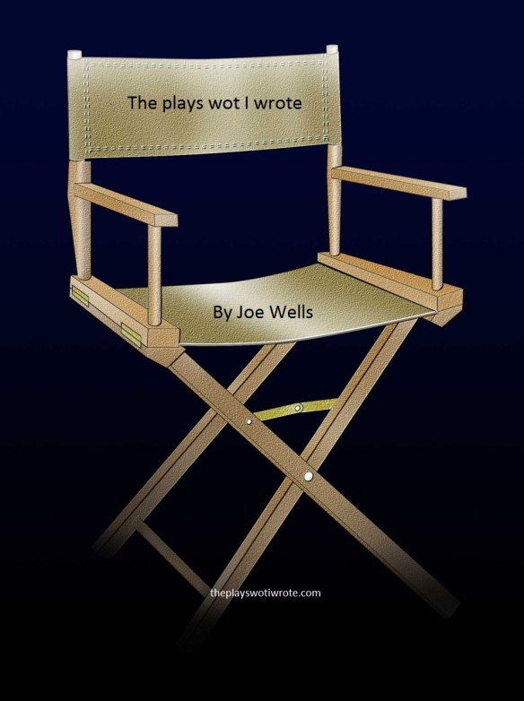 the plays wot I wrote ebook cover